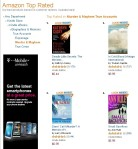 #3 in Amazon's Top Rated in Murder & Mayhem True Accounts