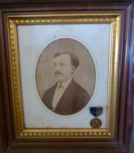 Oney F. Sweet, Civil War Veteran