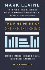Fine Print of Self-Publishing